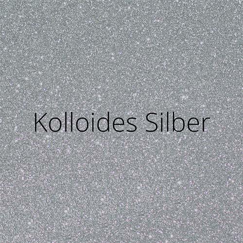 Kolloides-Silber