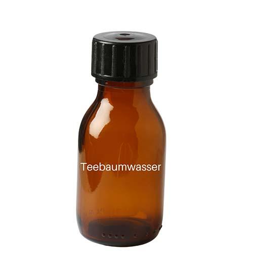 Glossar-Teebaumwasser